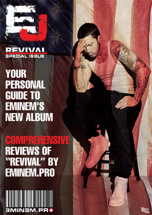 "EJ Magazine Special ""Revival"" Issue Available Now (First time in English)"