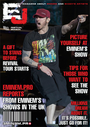 "EJ Magazine Special ""Festival Season"" Issue Available Now"
