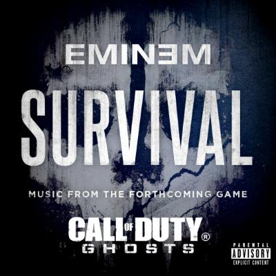 "Eminem ""Survival"""