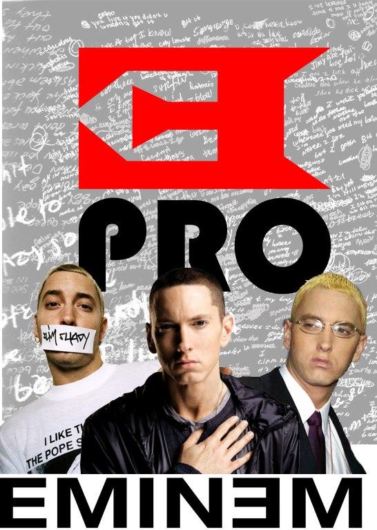 Happy Birthday to the Rap God Eminem