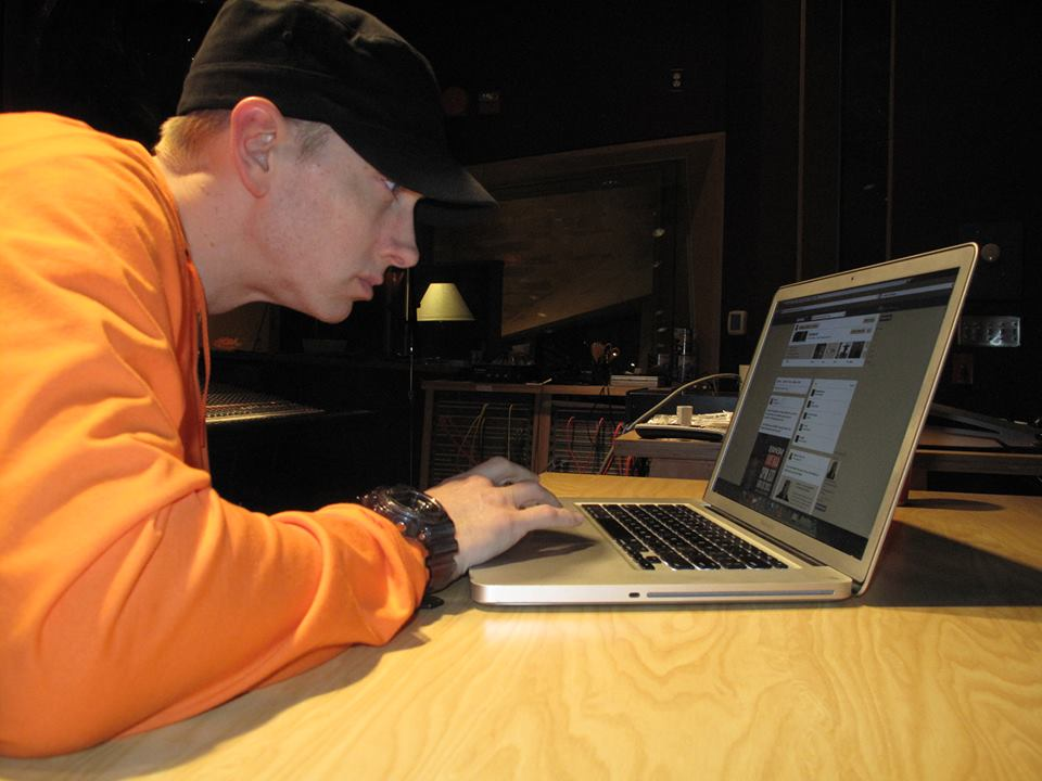 What We Learned From Eminem's Facebook Q & A