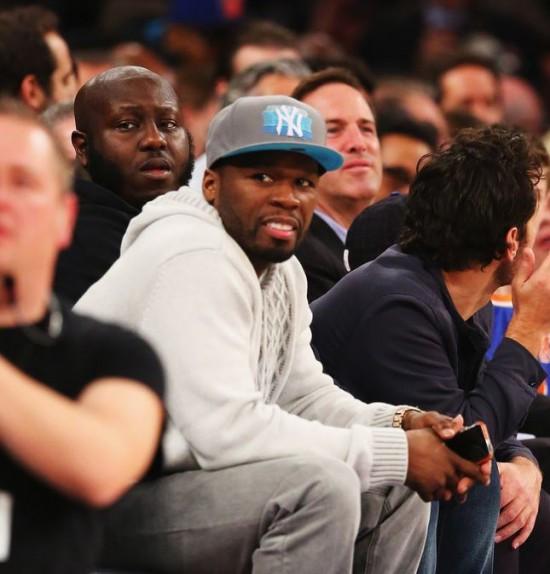50 Cent Reveals His Favorite Eminem Album, Song & Moment