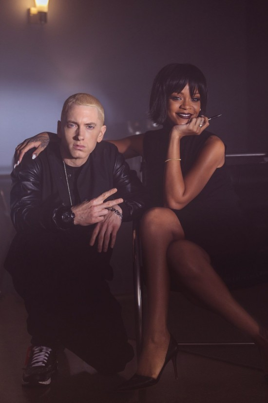 Eminem_and_Rihanna_set_of_The_Monster_in_Detroi