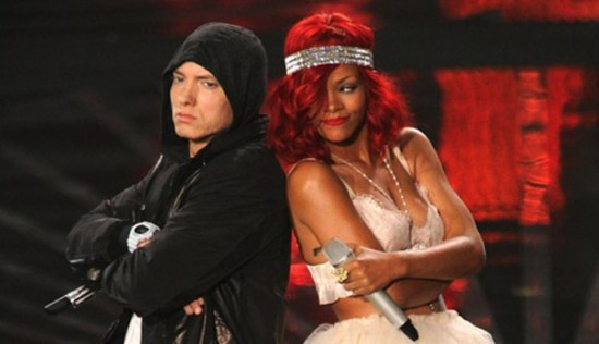 Eminem And Rihanna Are Going On Tour Together 2014
