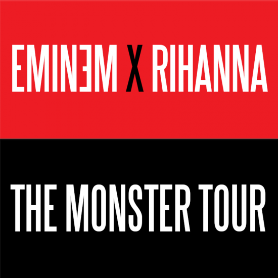 The Monster Tour – Dates Announced and Ticket Information