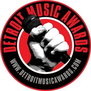 Eminem Detroit Music Awards 2014