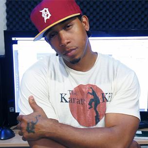 Kid Vishis Eminem