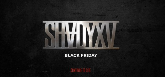 More information on #SHADYXV coming tomorrow