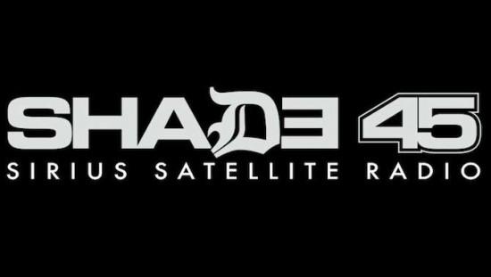 shade 45 radio