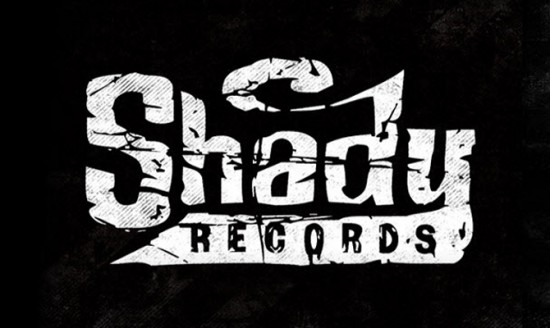 shady records logo
