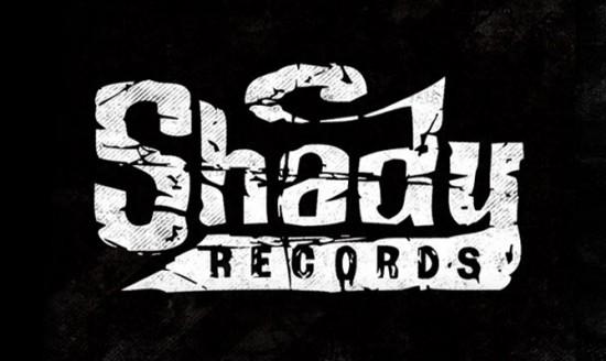 shady records logo