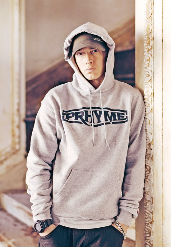 After fifteen years of Shady Records, Marshall Mathers and crew talk hip-hop, lessons learned, and new Detroit