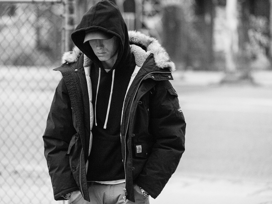 "Watch Eminem's ""Detroit Vs. Everybody"" Video f/ Royce Da 5'9"", Big Sean, Danny Brown, DeJ Loaf and Trick Trick"