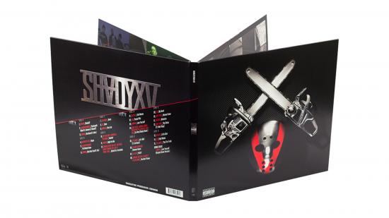 ShadyXV Vinyl-Open