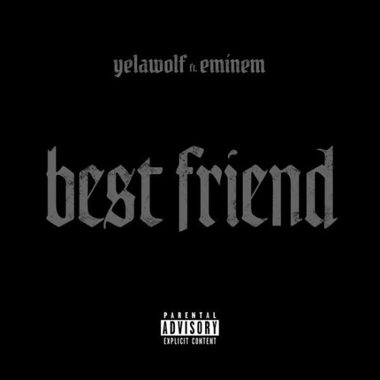 2015.04.08 - Yelawolf feat. Eminem – Best Friend (Snippet)
