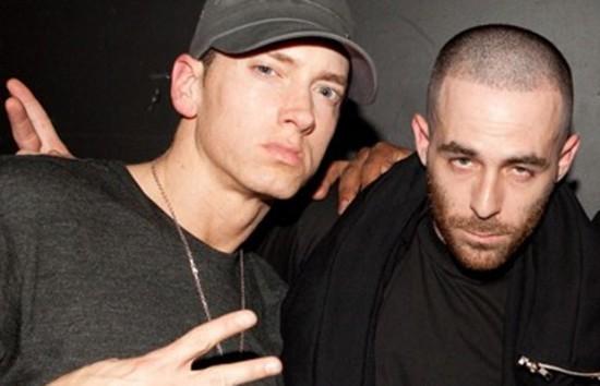 Alchemist Eminem