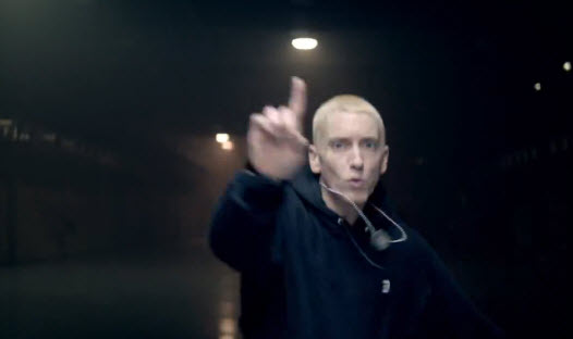 """Music video for the new Eminem's song """"Phenomenal"""" will be released in June. Officially"""
