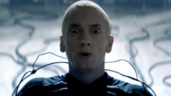 Eminem's World Record For Most Words in One Song Has Been Broken