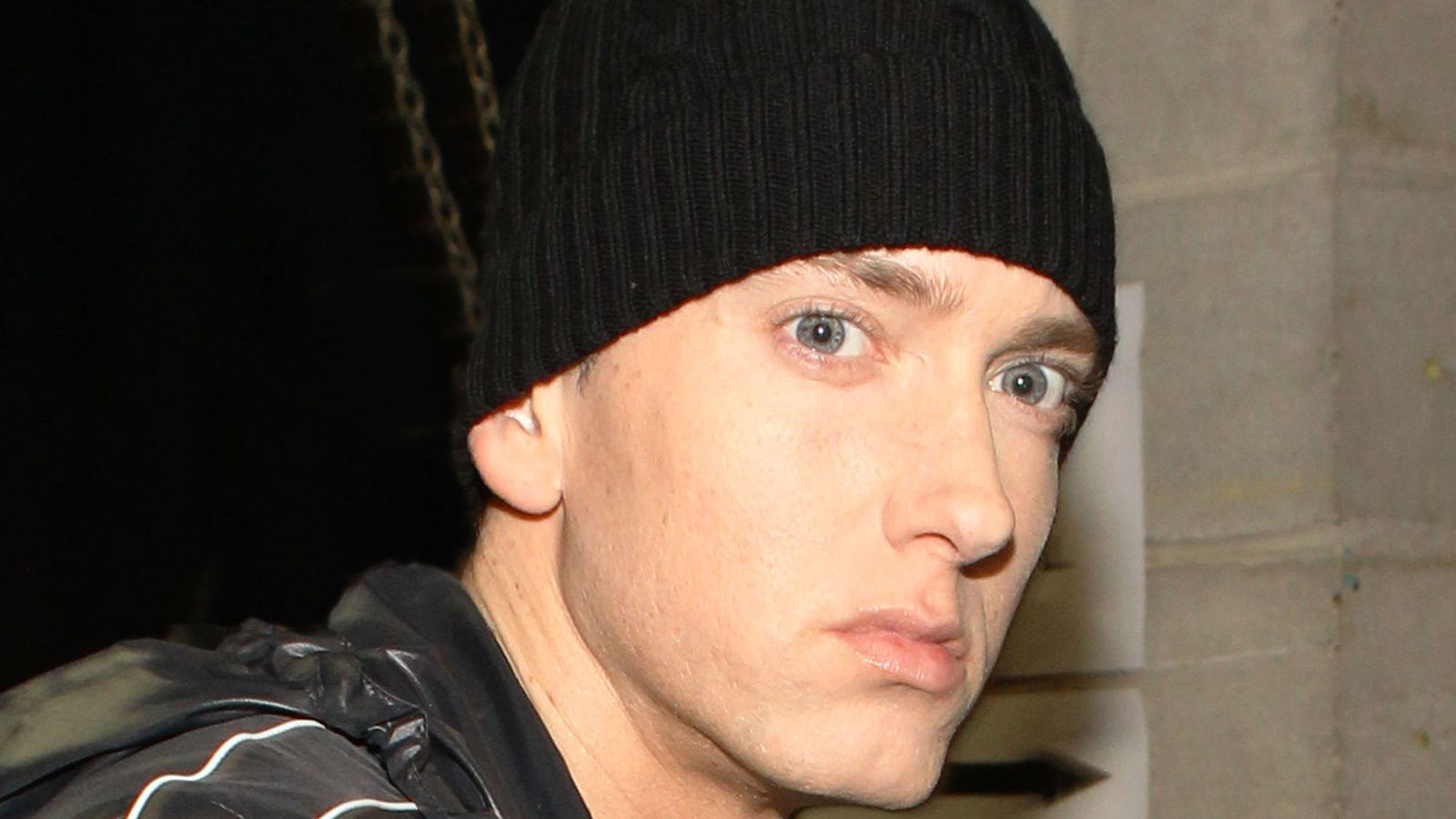 Eminem Terrified As Daughter Begins Dating Man Raised On His Music