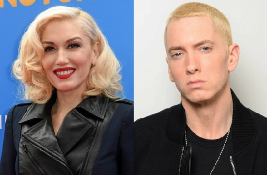 Gwen Stefani on teaming with Eminem for Southpaw song: Ive always wanted to work with him