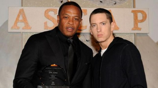 Dr. Dre, Kendrick Lamar & Eminem To Feature On Straight Outta Compton; Soundtrack