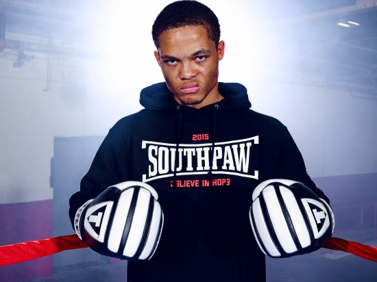 Shady Х Southpaw X Title Х Marshall Mathers Foundation Х Eminem X Southpaw Х Downtown Boxing Gym