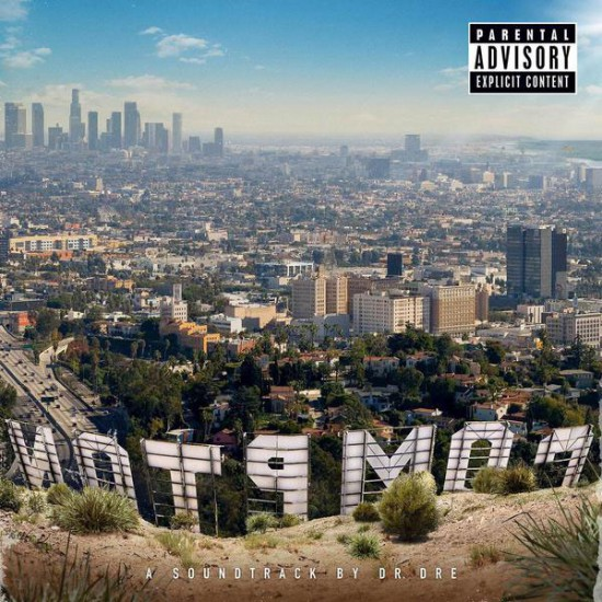 Dr. Dre Announces Final Album 'Compton'