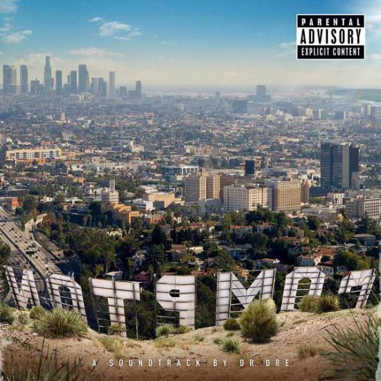 Dr. Dre Announces Final Album 'Compton'