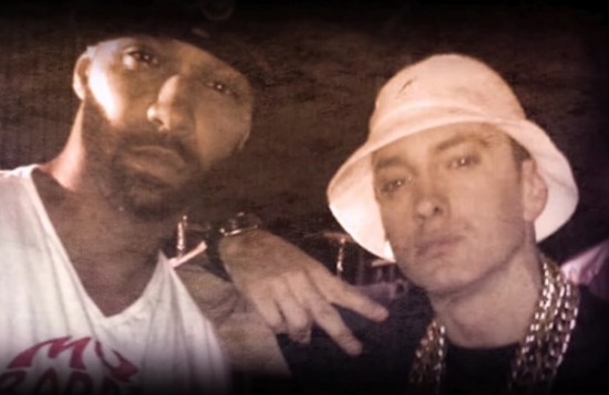 """Joe Budden Releases Introspective Visuals for His Letter To Eminem, """"Slaughtermouse"""""""