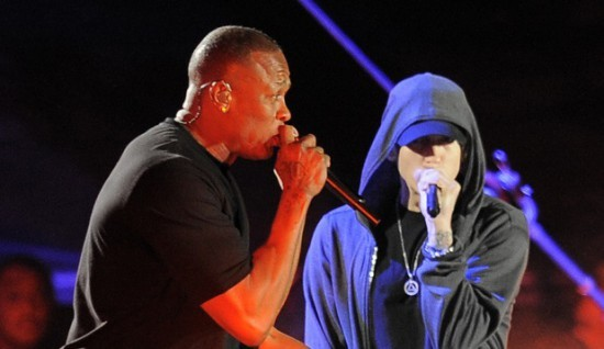 "Dr. Dre plans ""Beats & Rhymes"" European Tour with Snoop Dogg, Kendrick Lamar & Eminem"