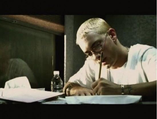 Eminem's Tribute Letter to Tupac