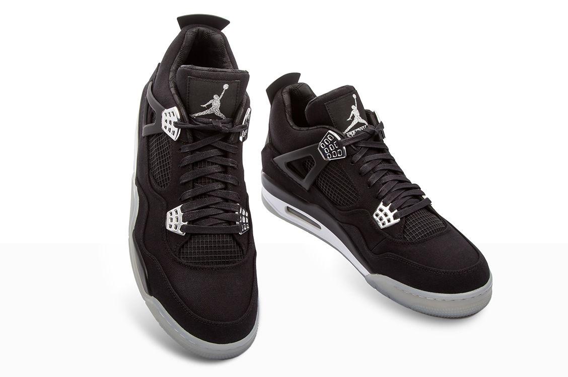 85b54df8f42a98 Eminem x Jordan x Carhartt Sneakers 2