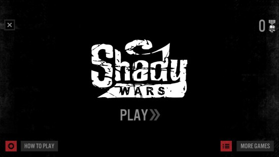 Eminem's 'Shady Wars' Game Is Frustratingly Addicting