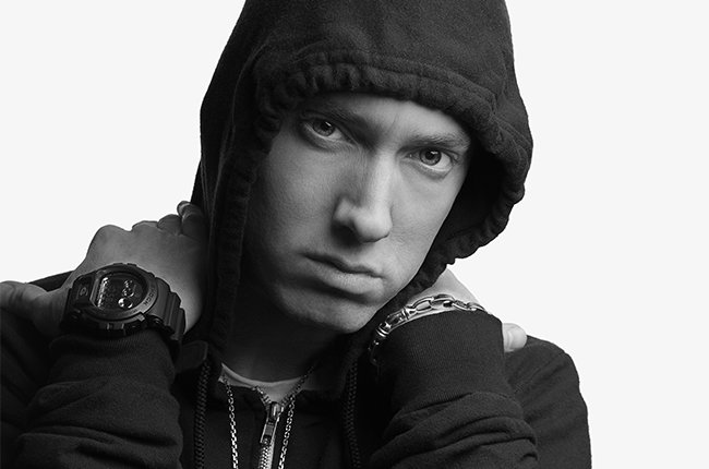 Eminem To Invest In Genius: Exclusive