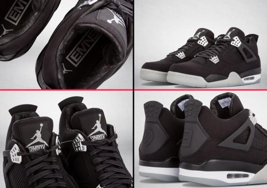 DJ Khaled Says Eminem's Given Him Air Jordans but Not a Verse