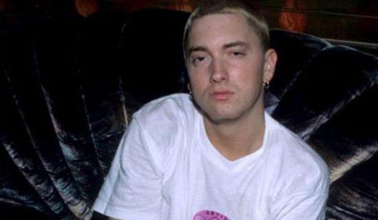 Eminem - Live at Shriver Hall in Baltimore (Slim Shady Tour, 16.04.1999)
