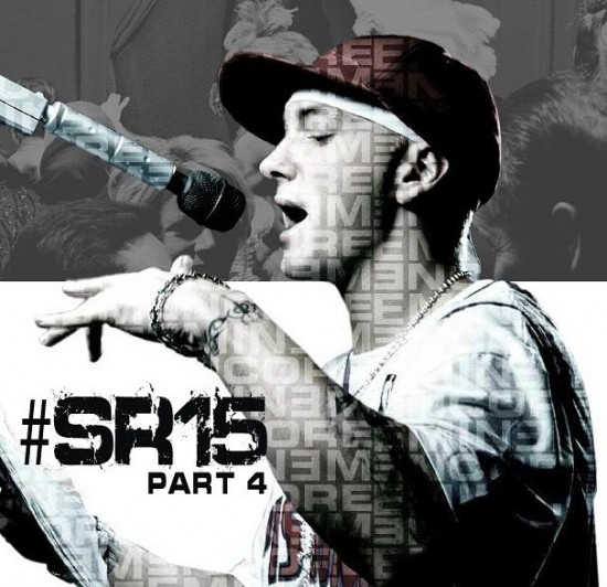 We would like to bring to your attention the fourth part of the #SR15 project - accurate and fully working copy of the 2004 Eminem.Com site during «Encore» album's time