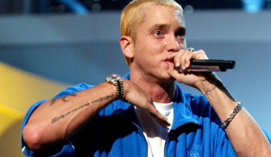 """""""The Eminem Show"""" Solidified Marshall Mathers' Legacy As a Rap God"""