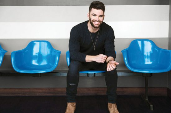 "You certainly think of Eminem as the kind of artist who'd end up inspiring a country hit. But for Dylan Scott, the ""Lose Yourself"" rapper is the exact reason the Louisiana singer/songwriter is now on the Billboard Hot 100."