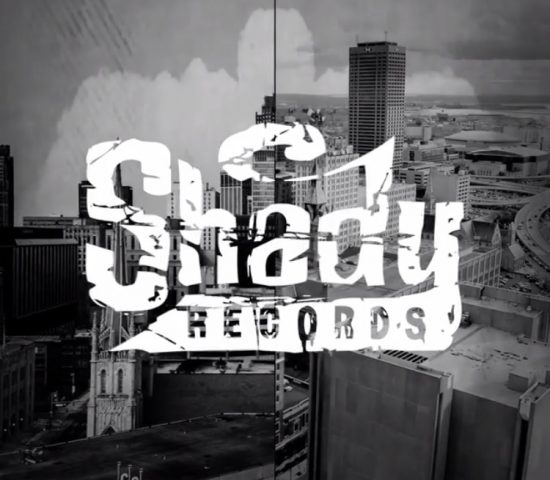 Shady Records revealed its new limited collaboration with Griselda. New music? Perhaps. But most likely it's gonna be new merchandise