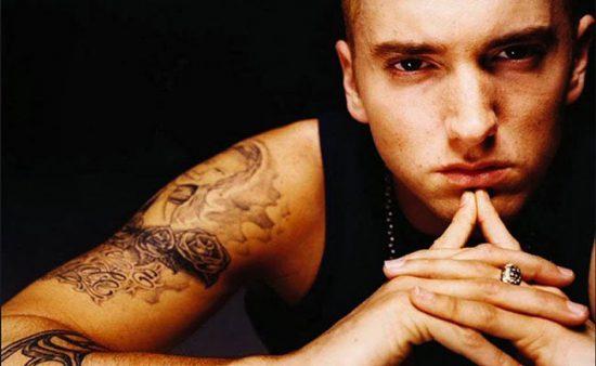 Eminem: A Love Story