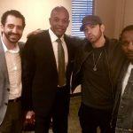 FredWreck, Dr. Dre, Eminem, Kendrick Lamar 22.06.2017