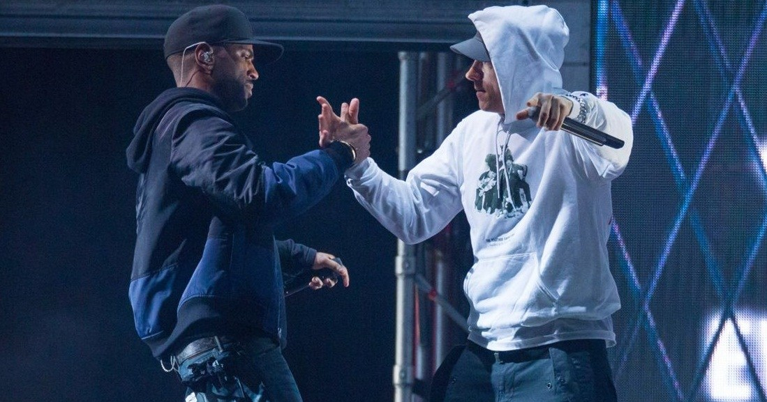 Big Sean Talks Kanye West, Eminem, & Mogul Prep on 'Nightline'