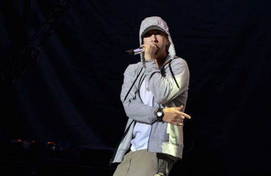 Four reasons we can't wait for Eminem's Glasgow gig