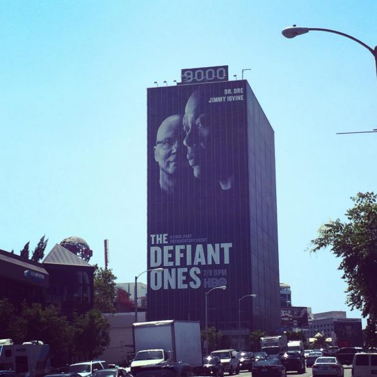 Watch Dr. Dre & Jimmy Iovine's HBO Series 'The Defiant Ones'