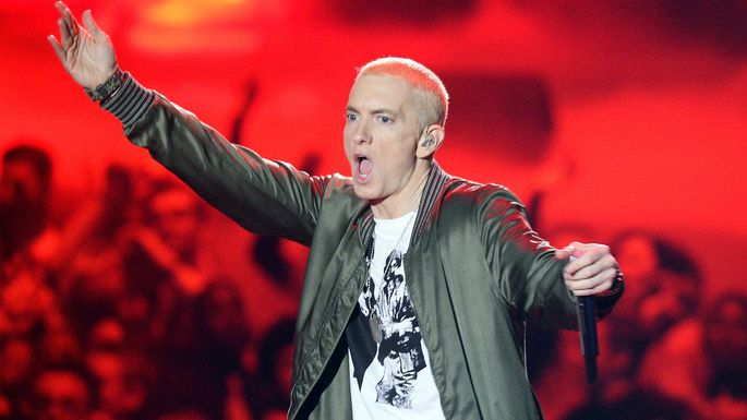 Eminem Selling Michigan Mansion for Less Than Half of What He Paid
