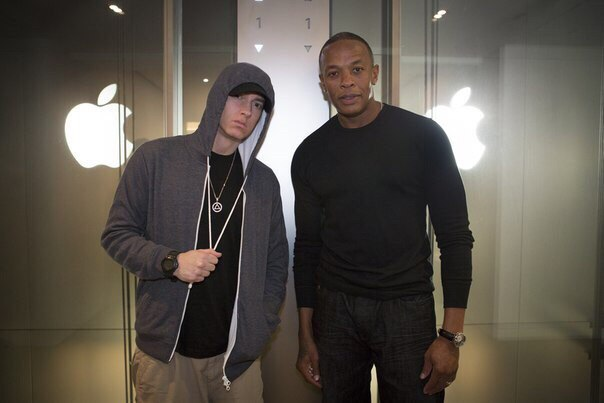 Behind Eminem & Joseph Kahn's 'Bodied' With Writer Alex 'Kid Twist' Larsen