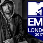 Eminem performs Walk On Water Ft. Skylar Grey LIVE at the MTV EMAs 2017 in London!