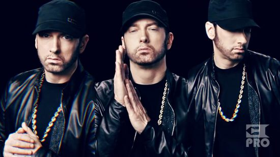 ePro News 29: Eminem on SNL: one more powerful performance but no news on Revival