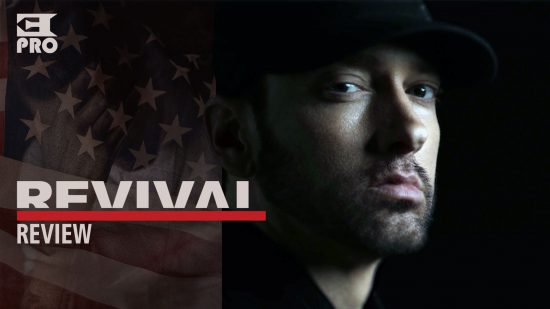 "Exclusive Eminem.Pro review of ""Revival"". All questions and answers"